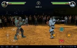 Живая сталь 2 игру для андроида полную версию