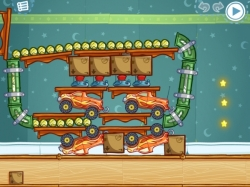 Amazing Alex (Casey�s Contraptions) - ������� �� ������� Angry Birds