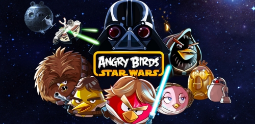 Angry Birds Star Wars ������ 8 ������
