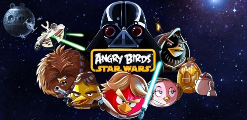 Angry Birds Star Wars + HD � ������� ����� ���� � ������ [��������� �������]