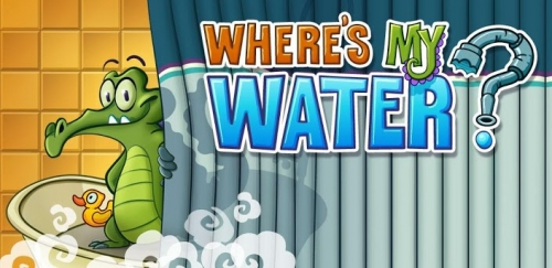 Where`s My Water? (������������ ������)