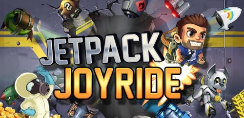 Jetpack Joyride [+����� �����]