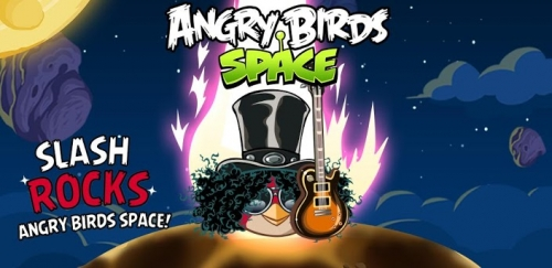 Angry Birds Space Premium + HD (Free Shopping) - ������ ...