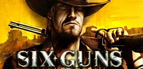 Six-Guns [+����� �����+offline]