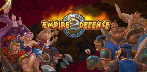 Empire Defense 2 � �������� ������� [+��������� �������]