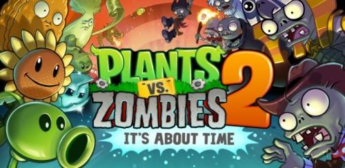 Plants vs. Zombies 2 [+����� ����� � ����������]