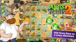 Растение против зомби heroes на андроид