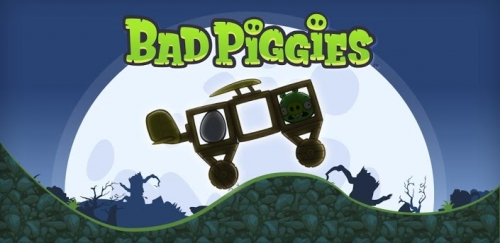 Bad Piggies - Tusk �til Dawn (+HD) [+����� �����]