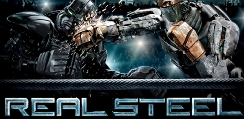 Real Steel HD (����� �����) [+����� �����]