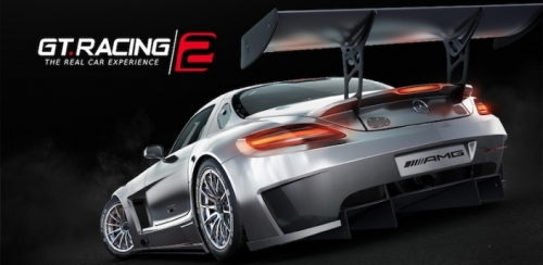 GT Racing 2: The Real Car Experience [+����������� ������ � ������]
