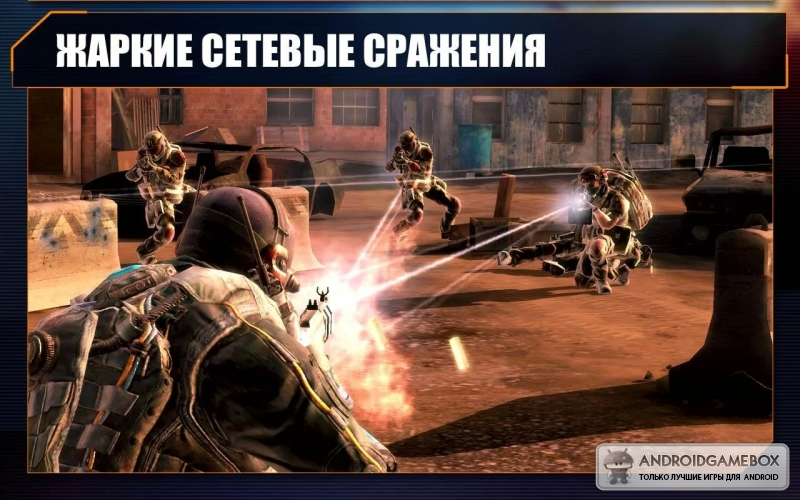 скачать мод Frontline Commando 2 - фото 7