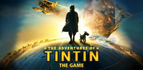 ����������� �������. ����� ��������� HD (The Adventures of Tintin HD)