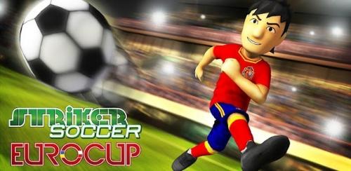 Игру футбол человечками на андроид