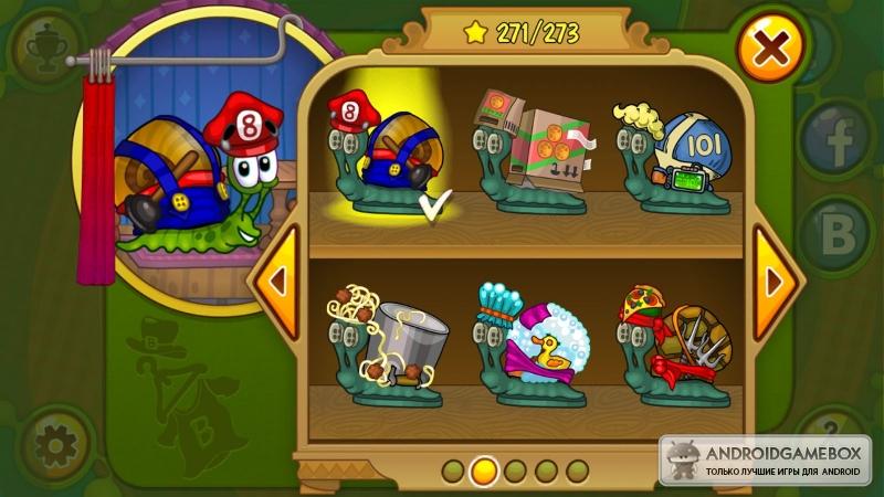 Скачать Бесплатно На Андроид Игру Улитка Боб - фото 2